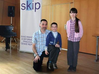 Čtenář roku připomene učitele národů Komenského
