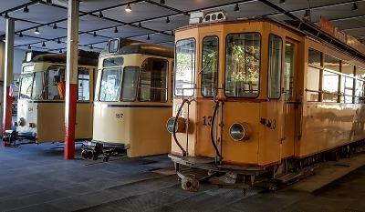 Technické muzeum Liberec otevře novou expozici o veřejné dopravě