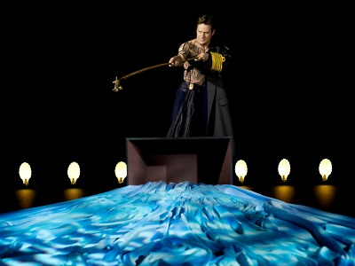 Adesova opera Bouře vzdává hold Shakespearovi