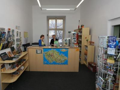 Turistické informační centrum Železný Brod sídlí na nové adrese
