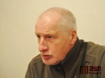 Zdeněk Bryscejn byl nečekaně odvolán z postu trenéra Sokola Jablonec