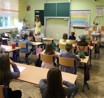 Harrachov se snaží přilákat mladé sportovně založené učitele