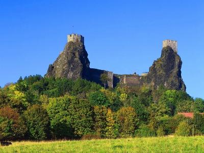 Červencová návštěvnost hradů a zámků je milým překvapením