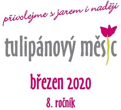 Liberecká Amelie pořádá již osmý ročník akce Tulipánový měsíc