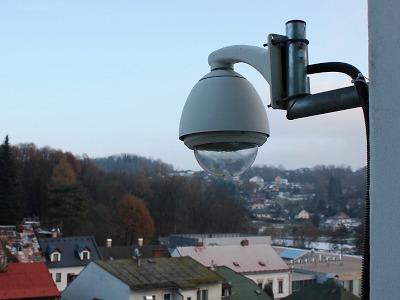 Městská policie Turnov pokračuje v rozšiřování kamerovému systému