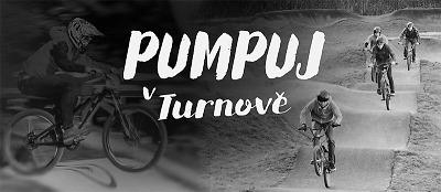 Pumptrack v Turnově chtějí rozšířit za pomoci lidí, potřebují 1,2 milionu