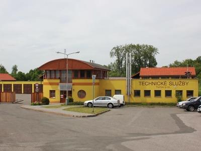Město Turnov má novou obchodní společnost na odpadové služby