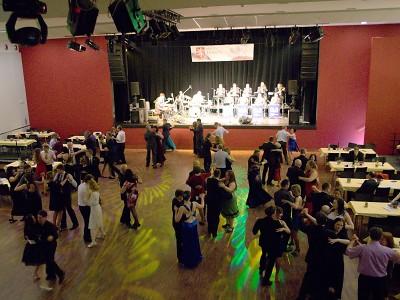 Ohlédnutí za městským plesem v Turnově