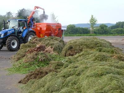 Jak bude fungovat provoz sběrného dvora a kompostárny v Turnově