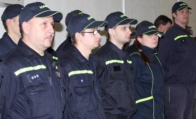 Turnovští hasiči měli v roce 2016 plné ruce práce