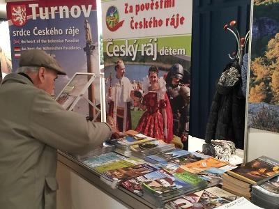Euroregion tour 2016 vzbudil zájem návštěvníků