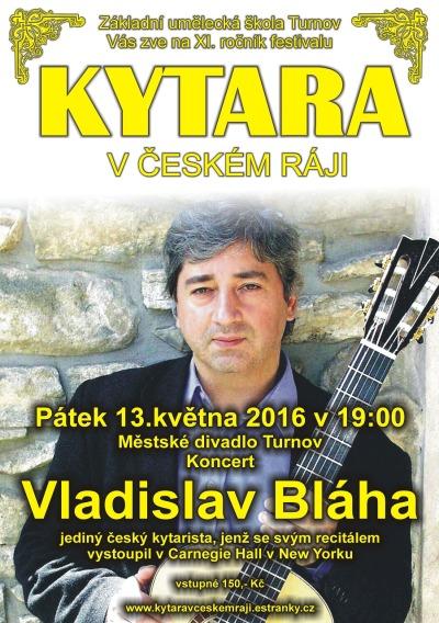 Kytara v Českém ráji už pojedenácté