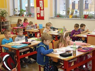 Proběhly slavnostní zápisy prvňáčků do turnovských škol