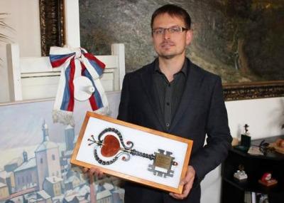 Město Turnov přijímá návrhy na udělení vyznamenání za rok 2018