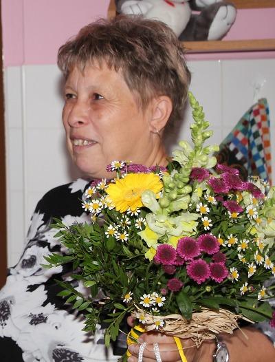 V Dětském centru Turnov se rozloučili s ředitelkou Marií Macháčkovou