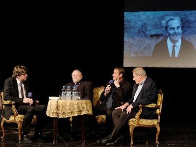 Život a myšlenky Jana Patočky oslavil vzpomínkový večer