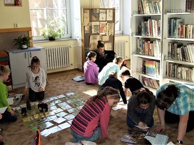 Turnovská knihovna se ohlédla za uplynulým školním rokem