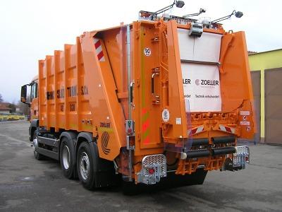 V Turnově dohodli omezení svozu odpadu z okrajových částí města