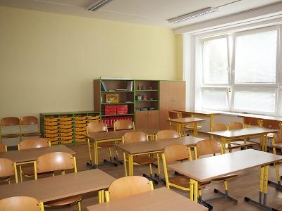 Přes prázdniny se v Turnově investovalo do škol