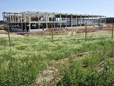 Starosta Turnova Hocke: O stavbě a situaci kolem společnosti Kamax