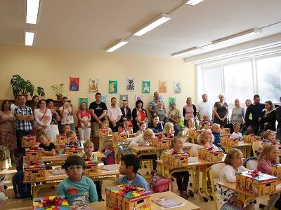Provoz mateřských škol v Turnově o vánočních prázdninách