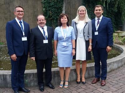 Setkání partnerských měst v Niesky se účastnil i Turnov