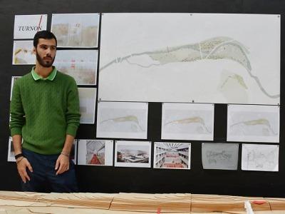 Niva Jizery přilákala do Turnova mladé architekty