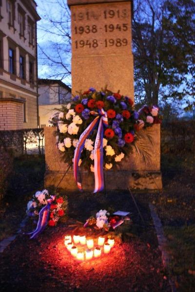 Oslava státního svátku 28. října je letos v Turnově zrušená