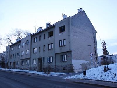 Dům v Turnově čeká demolice, místo něj vznikne Alzheimer centrum