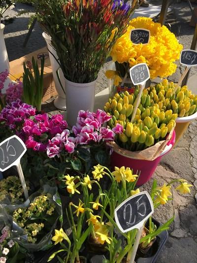 Přichází jaro a s ním se vrátí farmářské trhy na turnovské náměstí