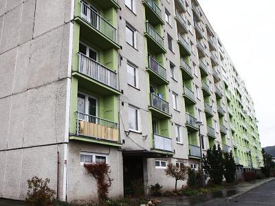 Bytový dům v Granátové ulici v Turnově bude zateplen