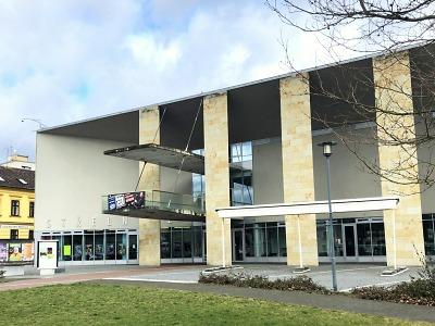Kulturní centrum Turnov se veřejnosti otevře nejdříve v listopadu