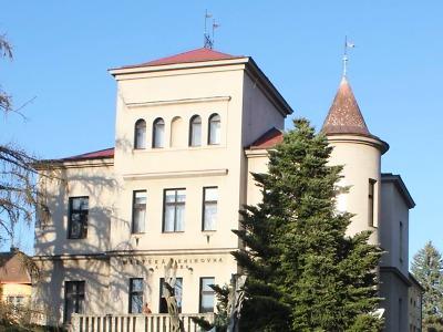 Od pondělí 1. února turnovská knihovna otevírá bezkontaktní výdej