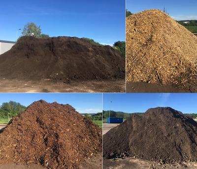 Turnovské odpadové služby rozšiřují svoji nabídku na kompostárně