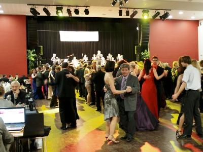 Turnovský ples byl reprezentační akcí města
