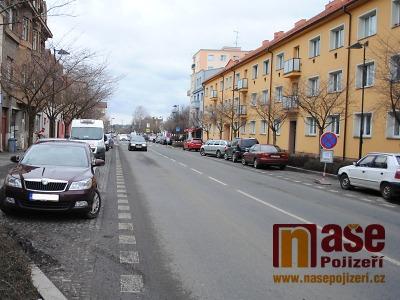 Blíží se stavební práce v Nádražní ulici v Turnově a související uzavírky