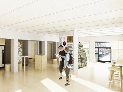 V Turnově připravují nové informační a návštěvnické centrum