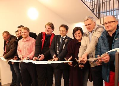 Nová radnice v Turnově poskytne prostor pro 55 úředníků a 18 strážníků