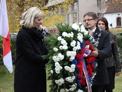 Oslavy státního svátku 28. října proběhnou i v Turnově