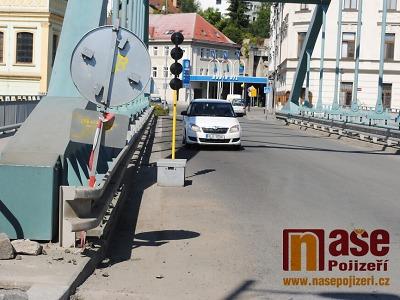 Uzavírka Palackého ulice v Turnově se dotkne i autobusů