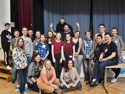 Parlamentáři z Turnova vyměňovali zkušenosti v Plzni