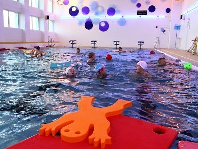 Turnovský plavecký bazén opět zahájil provoz