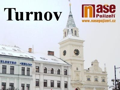 Město Turnov vyhlásilo dotační programy pro rok 2020