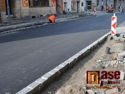 Kraj reaguje na námitky proti zadáním na rekonstrukce silnic