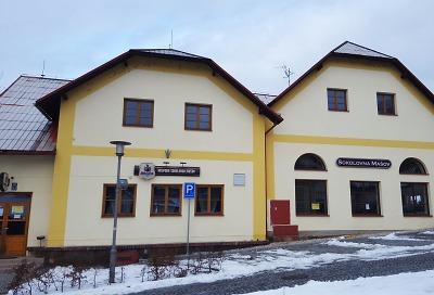 Výběrové řízení má najít nového nájemce restaurace Sokolovna Mašov