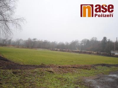 V Turnově začali pro fotbalisty připravovat hřiště s umělou trávou