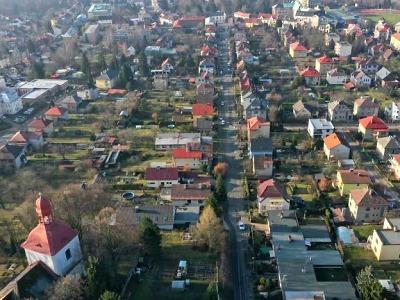 Ulici Komenského v Turnově čeká kompletní rekonstrukce