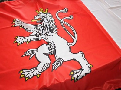V Turnově vlály 28. května městské vlajky. Bylo 30 let od odchodu vojsk
