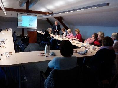 Workshop MAP Turnovsko II proběhl na Nové radnici v Turnově