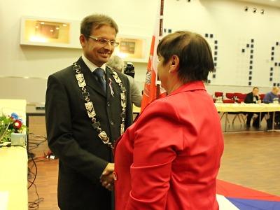 Zastupitelé odsouhlasili v čele Turnova starostu Tomáše Hockeho